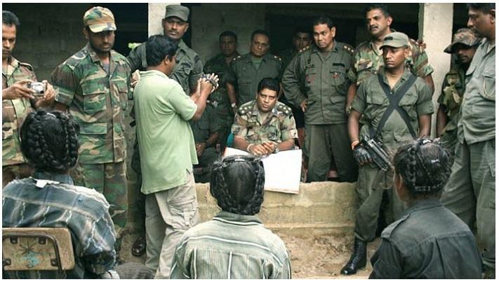 On Sri Lanka Naming Shavendra Silva Army Chief of Staff Still Silence from UN Guterres As ITJP Details War Crimes