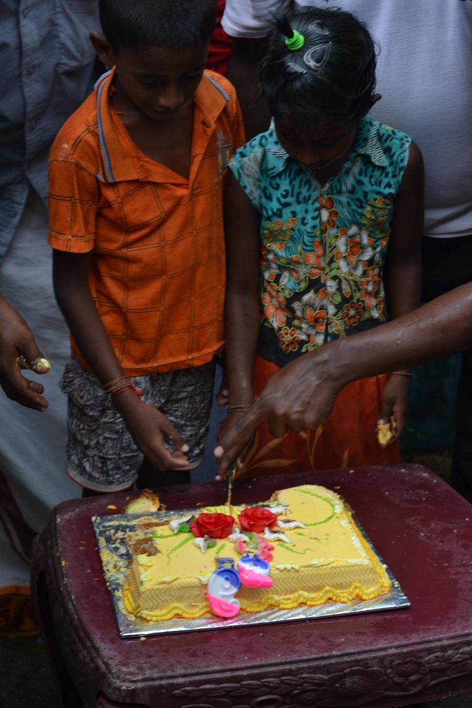 Velupillai Prabhakaran S Birthday Marked At His Birth Home