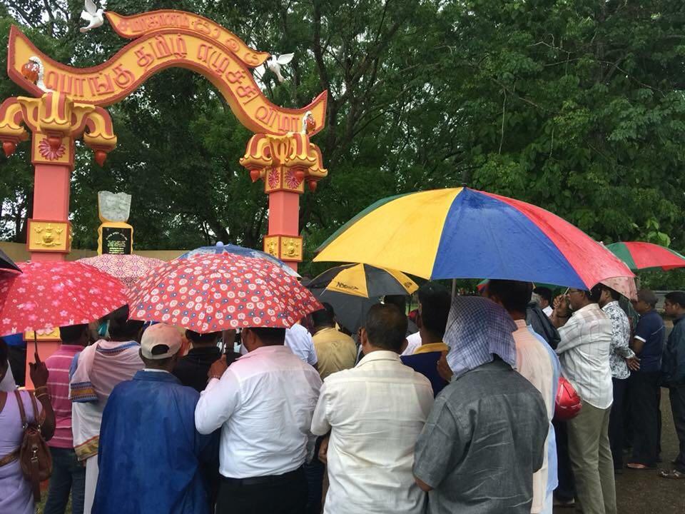 Excavation of Sri Lankas killing fields brings up more