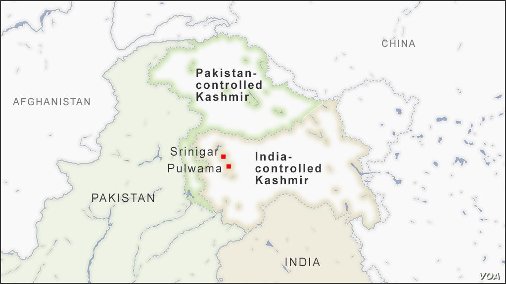 Turmoil in Kashmir after India revokes special status | Tamil Guardian
