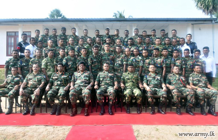 Another new building for Sri Lankan soldiers in Mullaitivu   Tamil