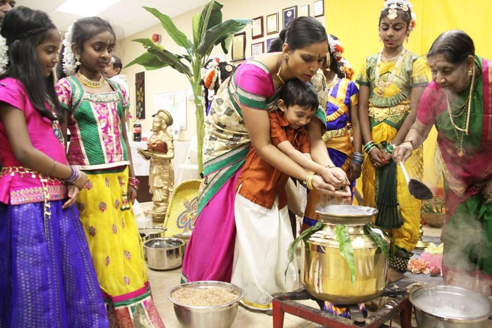 Thai Pongal Celebrated Across The Globe Tamil Guardian