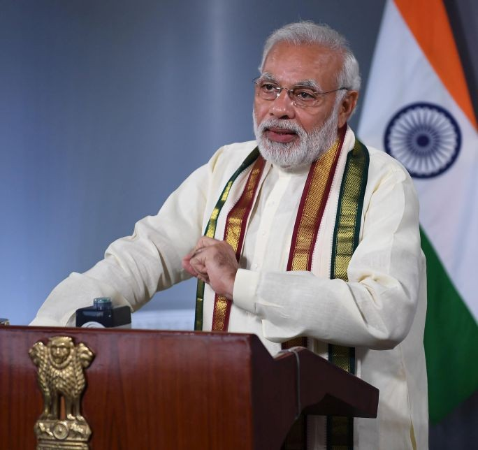 Maldives to confer country's highest honour on PM Narendra Modi