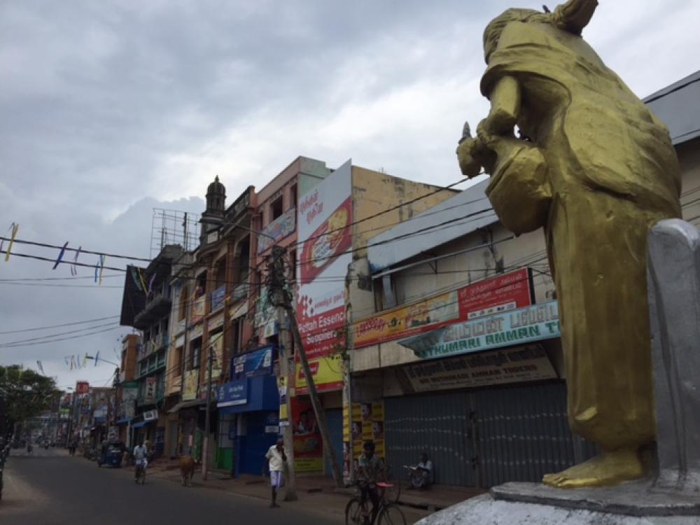 Lanka's Tamils demand release of political prisoners
